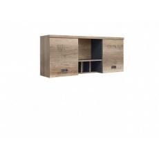 MALCOLM závěsná skříňka SFW2D