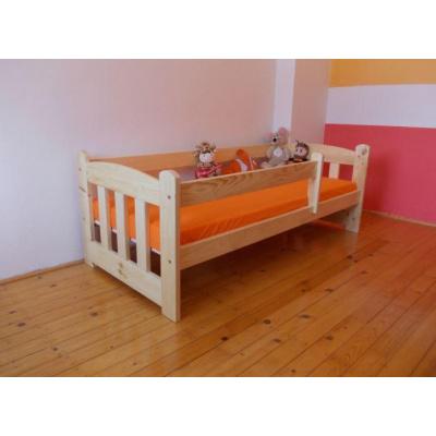 Dětská postel JENÍK 70x160cm