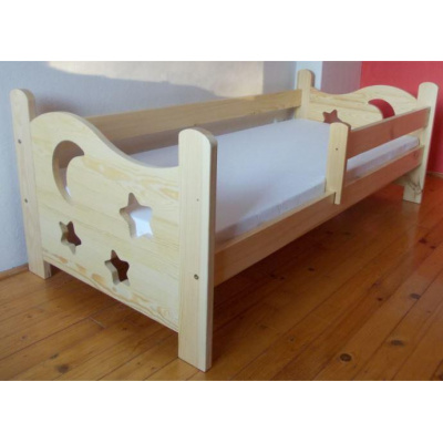 Dětská postel SIMON 1, 70x160cm