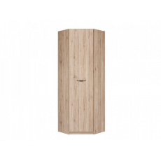EXECUTIVE rohová šatní skříň SZFN1D