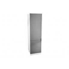 LINEA spodní skříňka D60ZL vestavba lednice