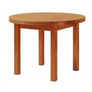 jídelní stoly kulaté