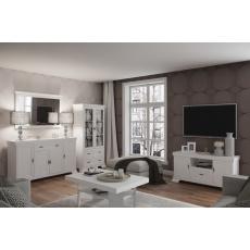 KORA obývací pokoj