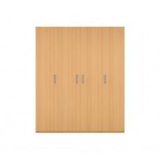 Šatní skříň VARIANT, šíře 160 cm