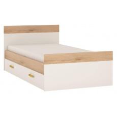 AMAZON postel 90, 90x200 cm