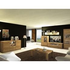 FAME obývací pokoj