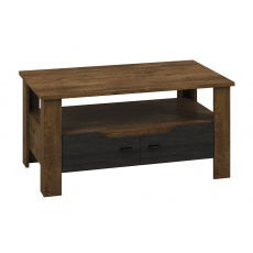 Konfernční stolek SHELVE 16