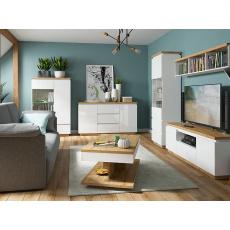 ERLA obývací pokoj