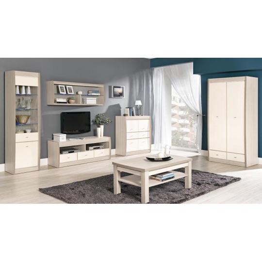 AXEL obývací pokoj