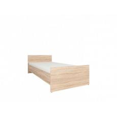 NEPO postel LOZ/90, 90x200cm
