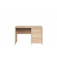 KASPIAN psací stůl BIU1D1S/120