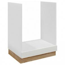ASPEN spodní skříňka D60ZK vestavba sporáku