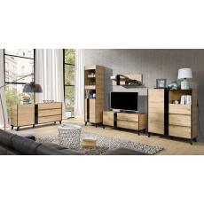 FLIX  obývací pokoj