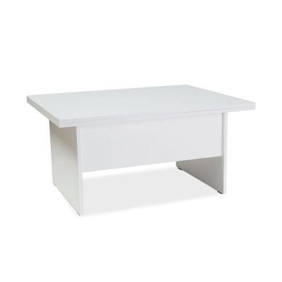 Konferenční stolek JOSTA, bílá