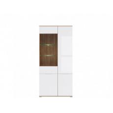 ZELE vitrína REG1W3D