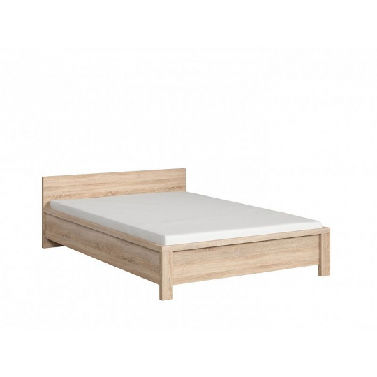 KASPIAN postel 160x200cm,  LOZ160