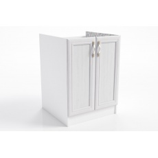 SYCYLIA spodní skříňka dřezová D60Z
