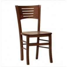Jídelní židle LOREN masiv
