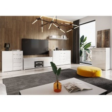 LOYD obývací stěna