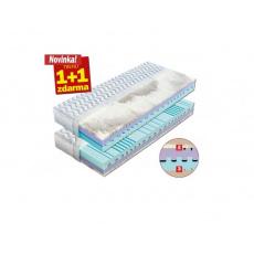 Matrace pěnová PANTERA 1+1 zdarma