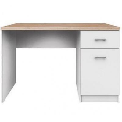 TOP MIX psací stůl 1D1S / 120