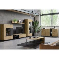 LUCKY obývací pokoj