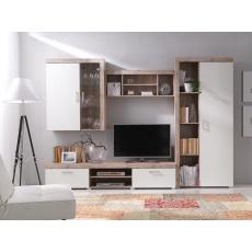 SAMBA 2 obývací stěna