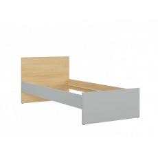NANDU postel 90x200cm, LOZ/90