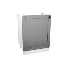 LINEA spodní skříňka dřezová D60Z P/L