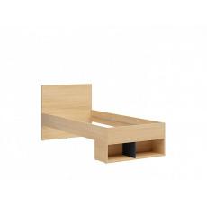 WESKER postel 90x200cm, LOZ/90
