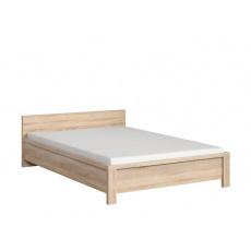 KASPIAN postel 140x200cm,  LOZ140