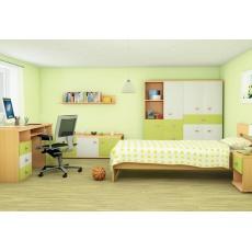 Dětský pokoj systém N 2