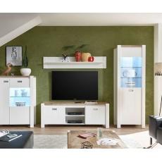DREVISO 1 obývací pokoj