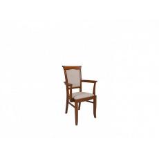 KENT jídelní židle s područkami EKRSP