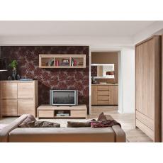 KASPIAN obývací pokoj
