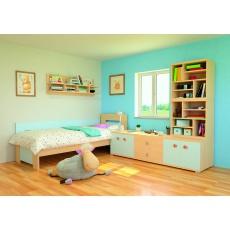 Dětský pokoj systém N 1