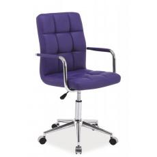 Kancelářská židle Q 022