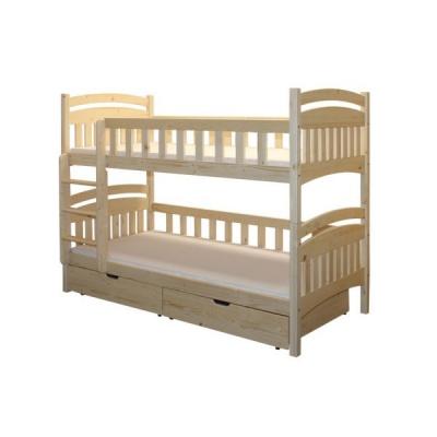 Patrová postel HONZÍK