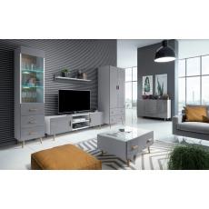 BRILLO obývací pokoj