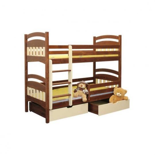Patrová postel MATÝSEK, 90x200cm