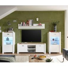 DREVISO 2 obývací pokoj