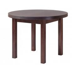 Rozkládací jídelní stůl POLI I