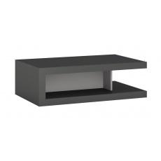 LYON TMAVÝ konferenční stolek LYOT02