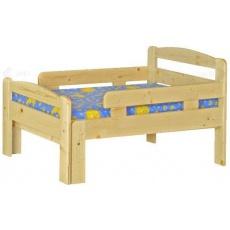 """OLEK dětská """"rostoucí"""" postel"""