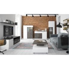 ZINGARO obývací pokoj